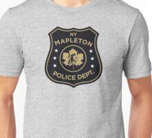 The Leftovers - Mapleton Police Department  Unisex T-Shirt
