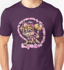 Flying Pup T-Shirt
