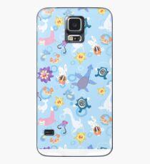 Beach time! Case/Skin for Samsung Galaxy
