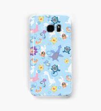 Beach time! Samsung Galaxy Case/Skin