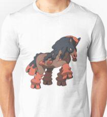 Mudsdale / Banbadoro T-Shirt