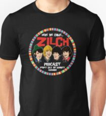 Zilch Podcast! T-Shirt