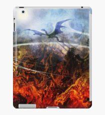 Dragon's Dawn iPad Case/Skin