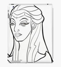 ELSA - ELF iPad Case/Skin