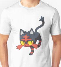 Litten / Nyabby T-Shirt