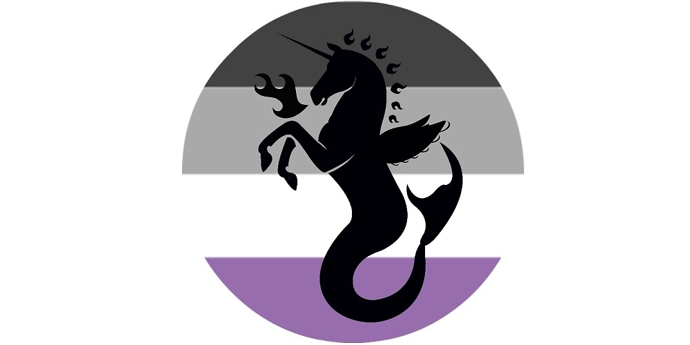 The f plus asexual
