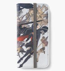 Fire Emblem: Awakening iPhone Wallet/Case/Skin