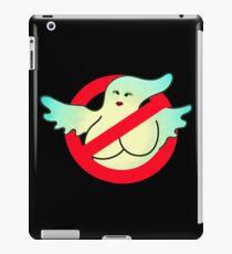 Ghostbusters 2016 Logo iPad Case/Skin
