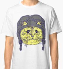 Moto Kitty Classic T-Shirt