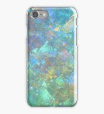 Colourful fractal iPhone Case/Skin