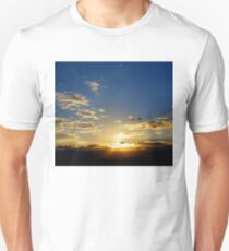 Stunning Sunset Unisex T-Shirt