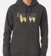 Difference Between Alpacas and Llamas Explained Hoodie