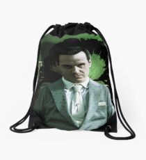 """You should see me in a Crown"" Drawstring Bag"