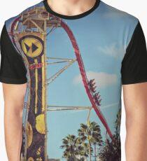 Rip Ride Rockit Graphic T-Shirt