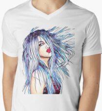 Adore Delano Men's V-Neck T-Shirt
