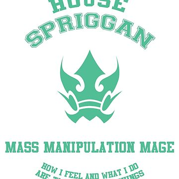 Mass Manipulation mage of the Spriggan 12 - normal by scarletxtears