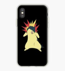 Typhlosion iPhone Case