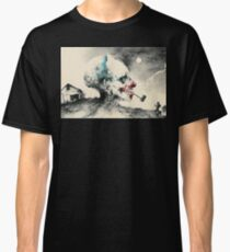 Scary Stories to tell in the dark  Classic T-Shirt