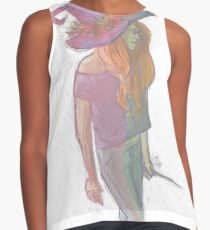 Lily Evans Contrast Tank