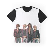 Punk Marauders Graphic T-Shirt