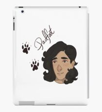 Sirius Black iPad Case/Skin