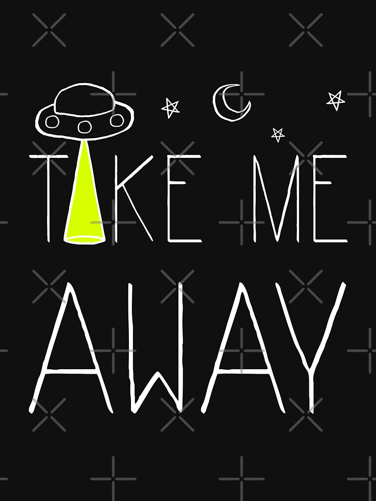 Take Me Away by Naedix