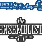 The Ensemblist - Combo Pack! by The Ensemblist