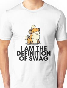 Pokemon Swag Unisex T-Shirt