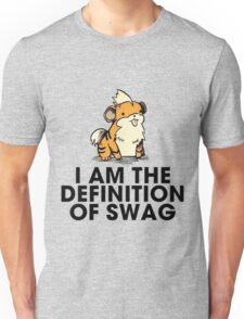 Pokemon Swag Unisex T-Shirt