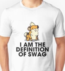 Pokemon Swag T-Shirt