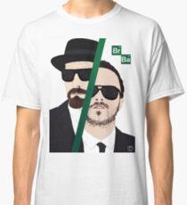 BrBa (Breaking Bad) Classic T-Shirt