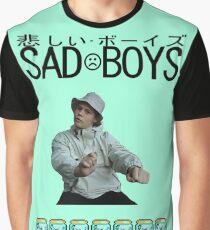 Sad Boys Yung Lean  Graphic T-Shirt