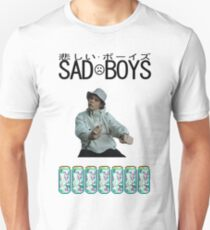 Sad Boys Yung Lean  Unisex T-Shirt