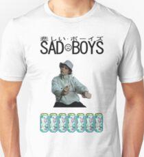 Sad Boys Yung Lean  Slim Fit T-Shirt