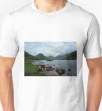 Wastwater - Lake District Cumbria T-Shirt