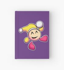 Urgability Hardcover Journal