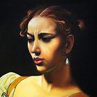 Judith by Tania  Donald