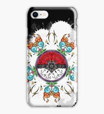 'Mondala iPhone Case/Skin