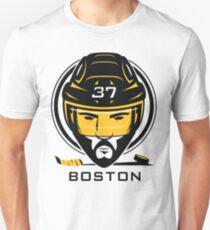 Boston Hockey T-Shirt T-Shirt
