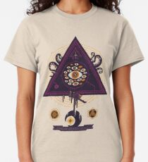 All Seeing Classic T-Shirt