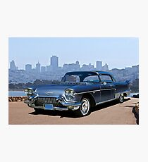 1957 Cadillac Eldorado Brougham Photographic Print
