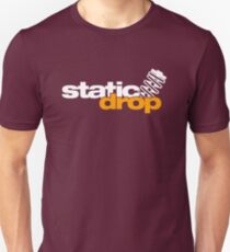 Static drop (5) Unisex T-Shirt