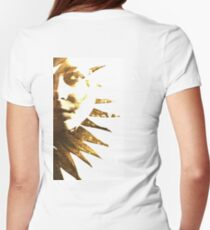 SONNE Womens Fitted T-Shirt
