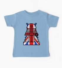 Dr Who - Jack Dalek Kids Clothes