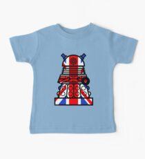 Dr Who - Jack Dalek Baby Tee