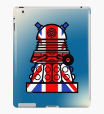 Dr Who - Jack Dalek iPad Case/Skin