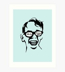 Oiling and Lotioning, Lotioning and Oiling Art Print