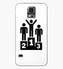 Podium Winner Champion Case/Skin for Samsung Galaxy