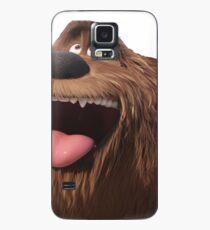 duke secret life of pets Case/Skin for Samsung Galaxy