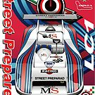 Lancia LC1 Group 6 by streetprepared